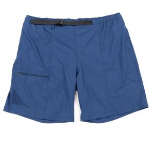 Columbia Belted Outdoor Hiking Climbing Shorts